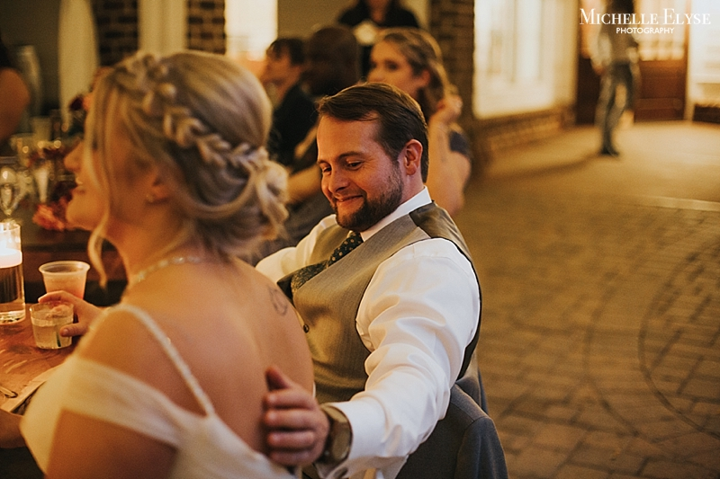 candid wedding photography Raleigh