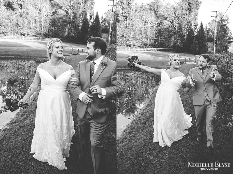 Cary, North Carolina wedding photographer