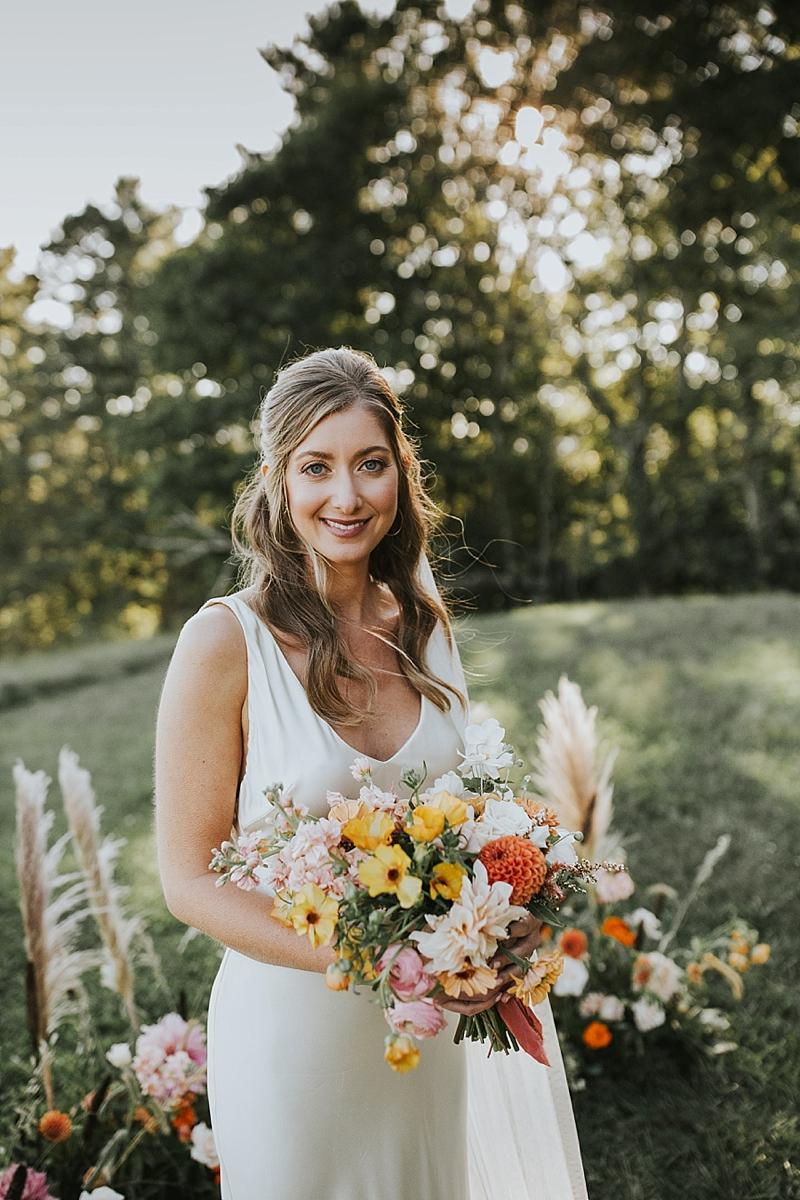 moody Raleigh wedding photographer