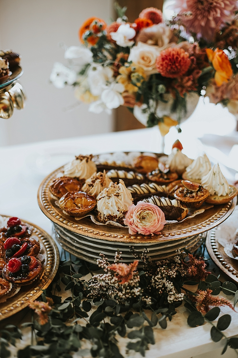 Raleigh North Carolina editorial wedding photography