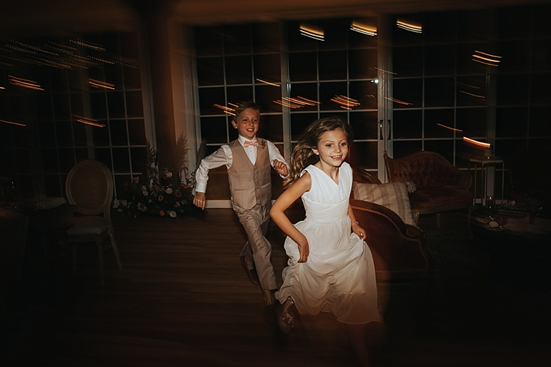 artistic Raleigh wedding photography