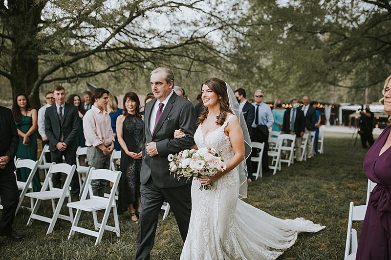 outdoor raleigh wedding venue