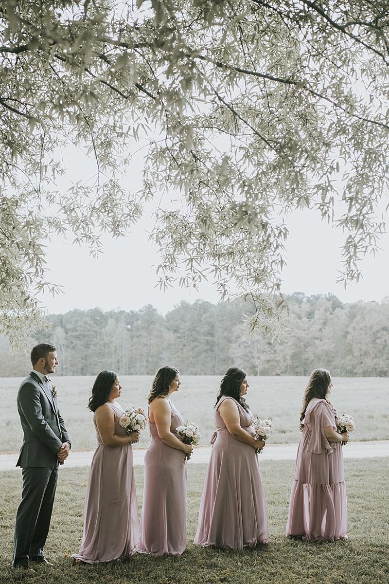 fine art raleigh wedding photography