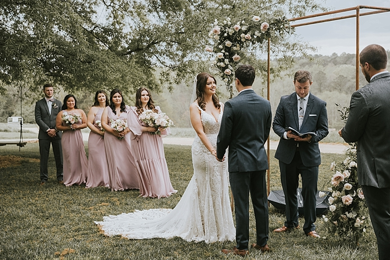 Raleigh NC fine art wedding photographers
