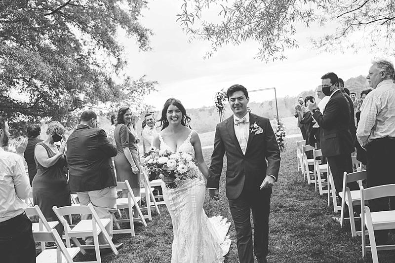 editorial north carolina wedding photography