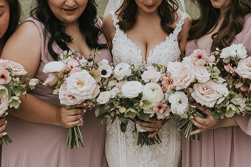 Timeless events raleigh wedding planner