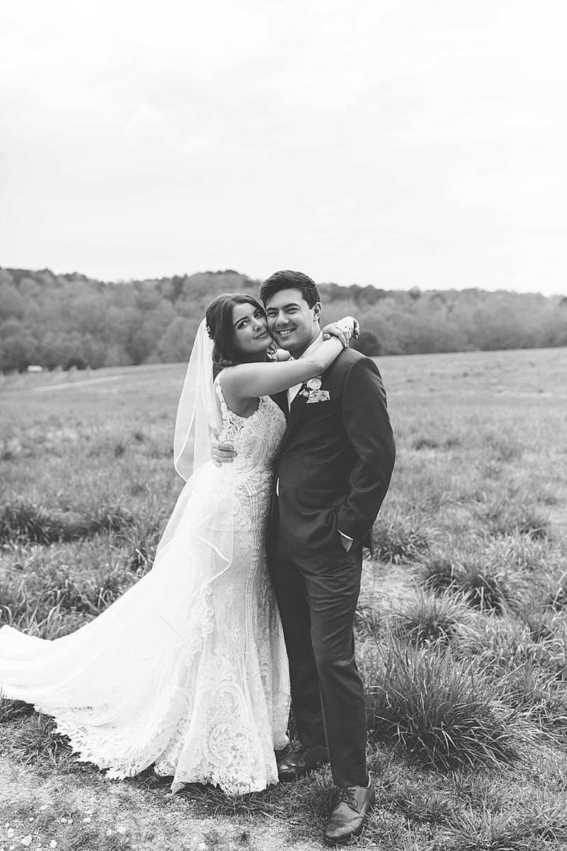 best artistic wedding photographer north carolina
