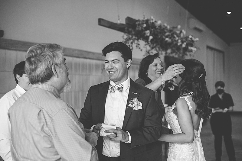 best candid raleigh wedding photography