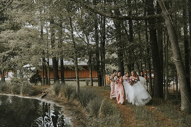 Angus Barn Pavilion Wedding 0015