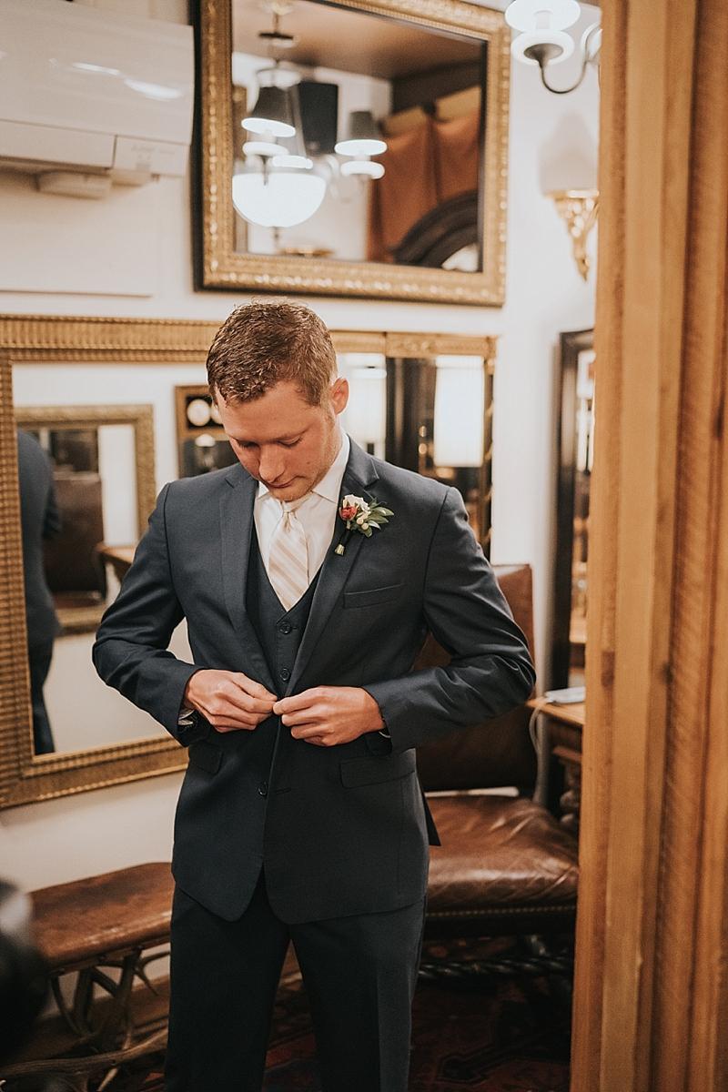 Angus Barn Pavilion Wedding 0027