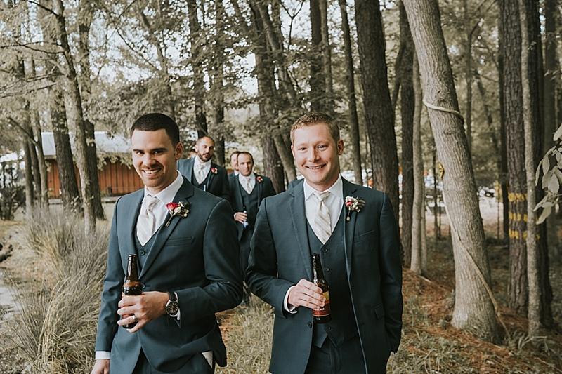 Angus Barn Pavilion Wedding 0036