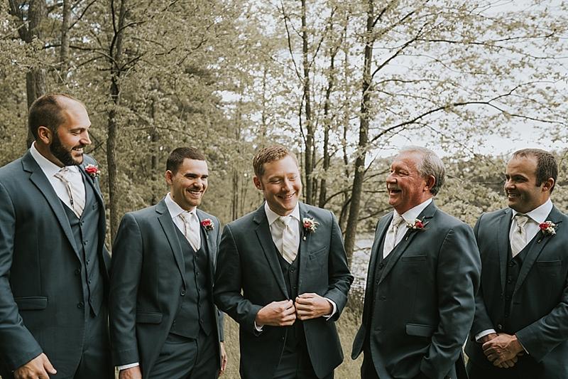 Angus Barn Pavilion Wedding 0038