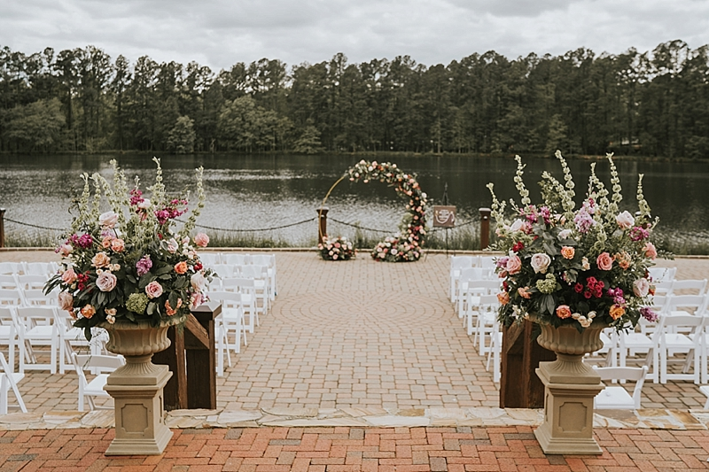 Angus Barn Pavilion Wedding 0049
