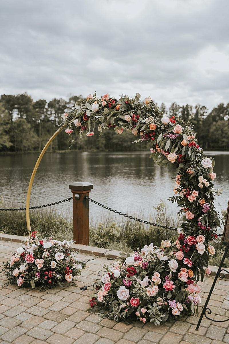 Angus Barn Pavilion Wedding 0050