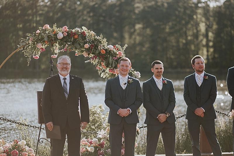 Angus Barn Pavilion Wedding 0053