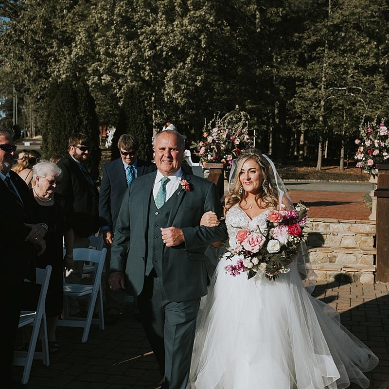 Angus Barn Pavilion Wedding 0055