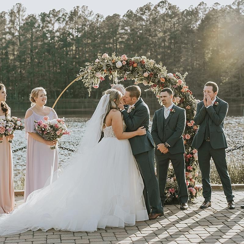 Angus Barn Pavilion Wedding 0061