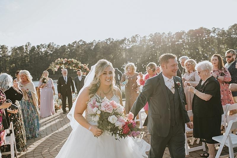 Angus Barn Pavilion Wedding 0064