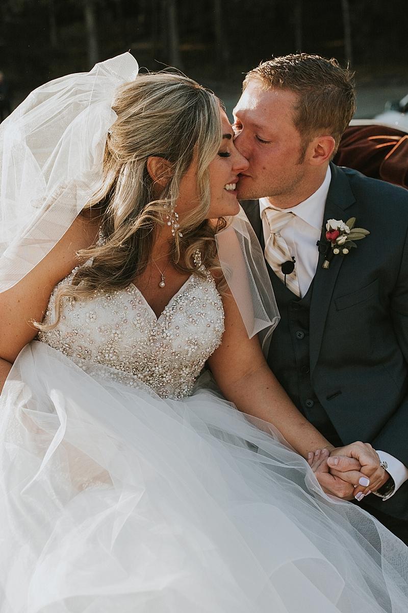 Documentary wedding photographer in Raleigh