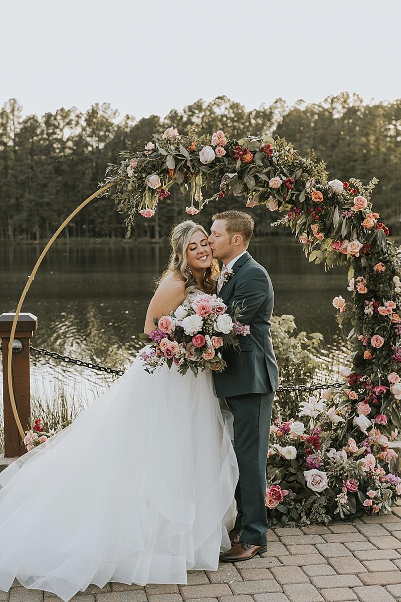Angus Barn Pavilion Wedding 0073