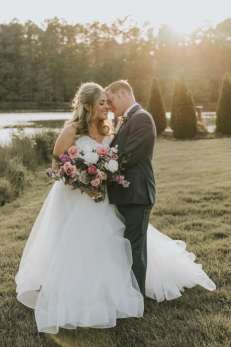 Angus Barn Pavilion Wedding 0075