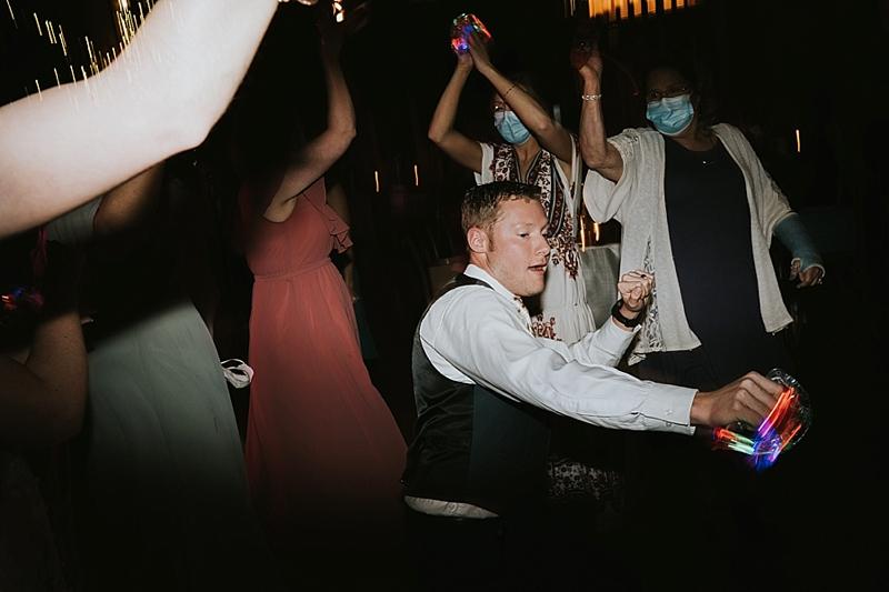 Angus Barn Pavilion Wedding 0102