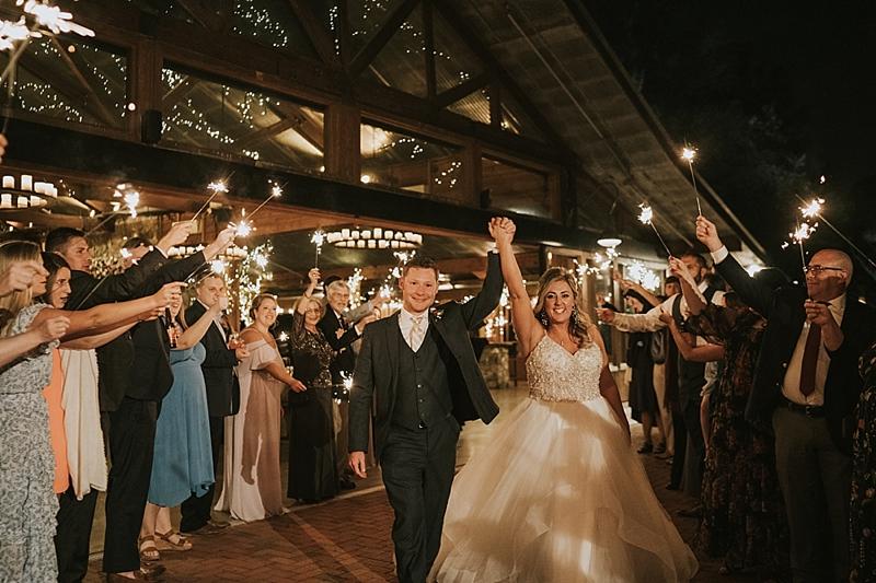 Angus Barn Pavilion Wedding 0112