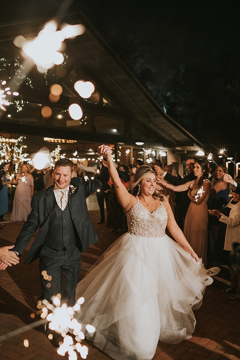 timeless wedding photographers in North Carolina