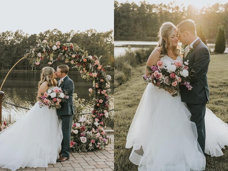 Angus Barn Pavilion Wedding 0139
