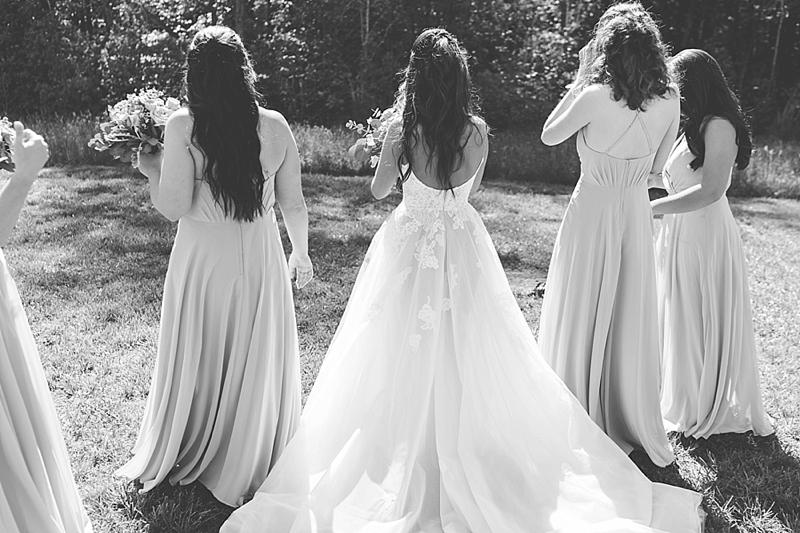 raleigh editorial wedding photography