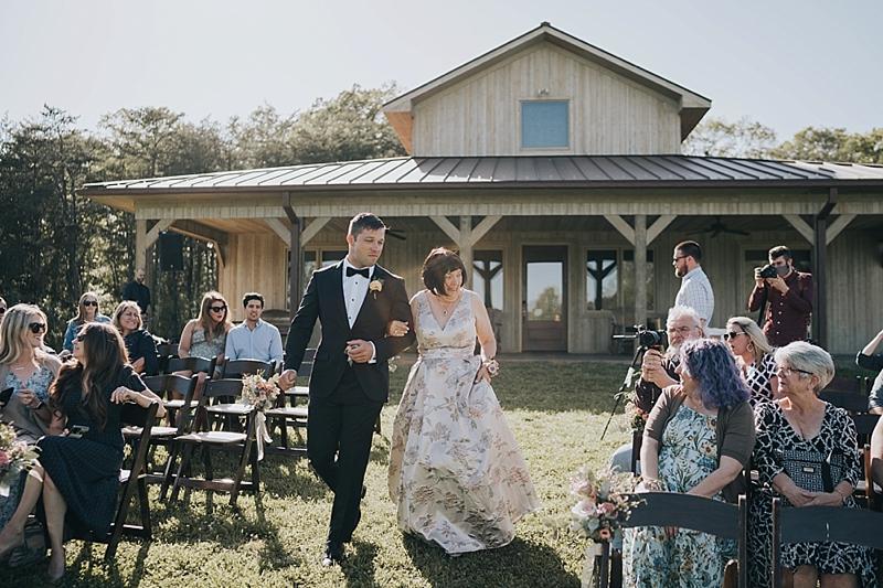 winston salem outdoor wedding venue