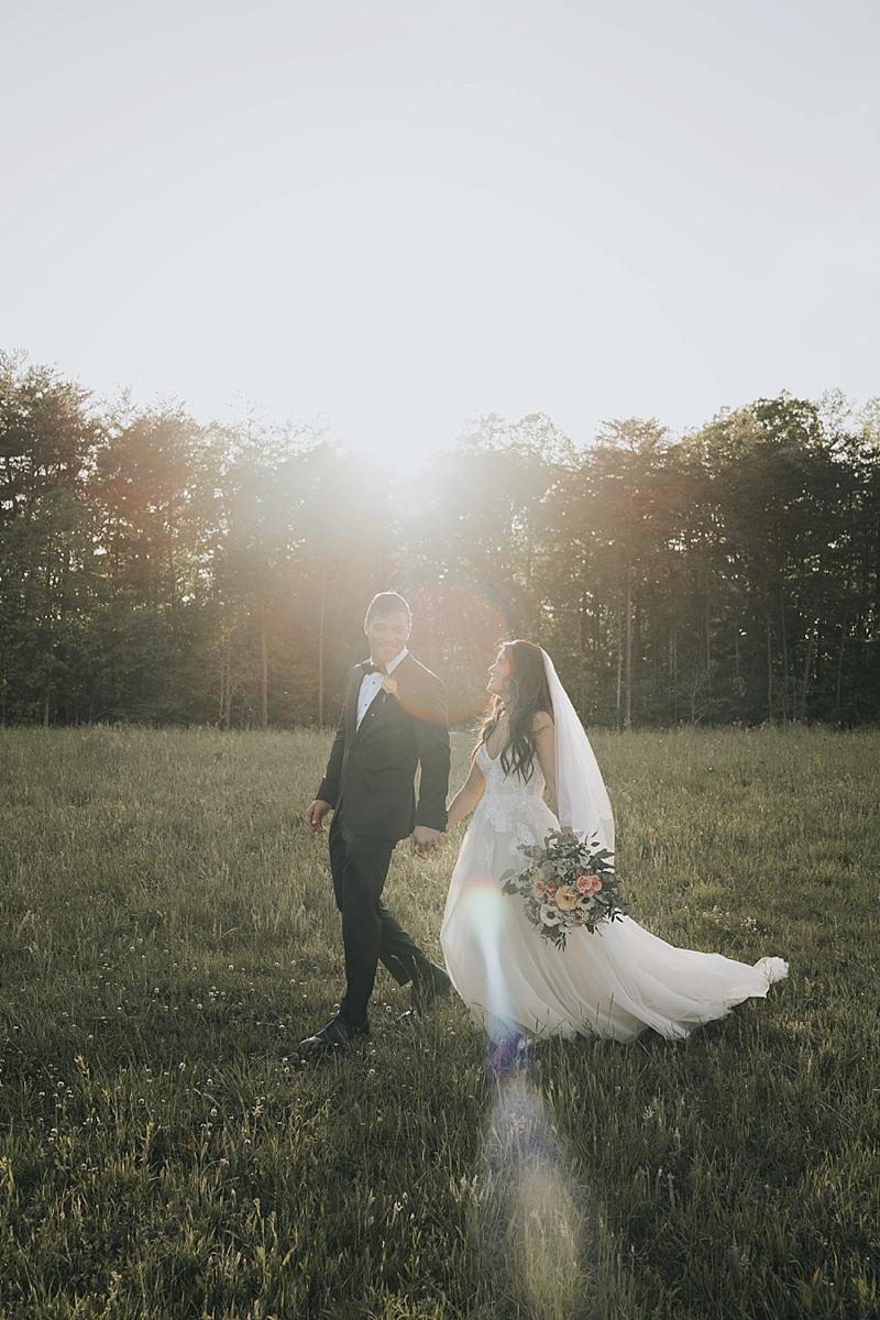 ethereal moody wedding photographer