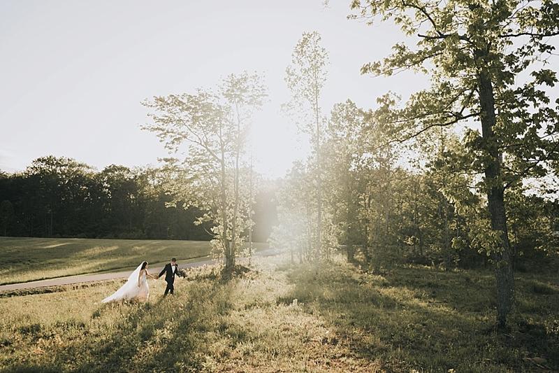Luna's Trail Farm Wedding Venue