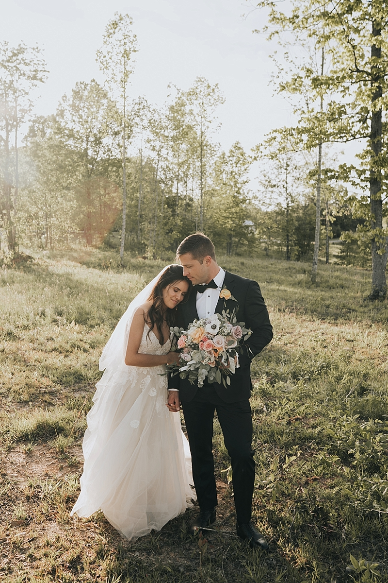 genuine moments wedding photographer