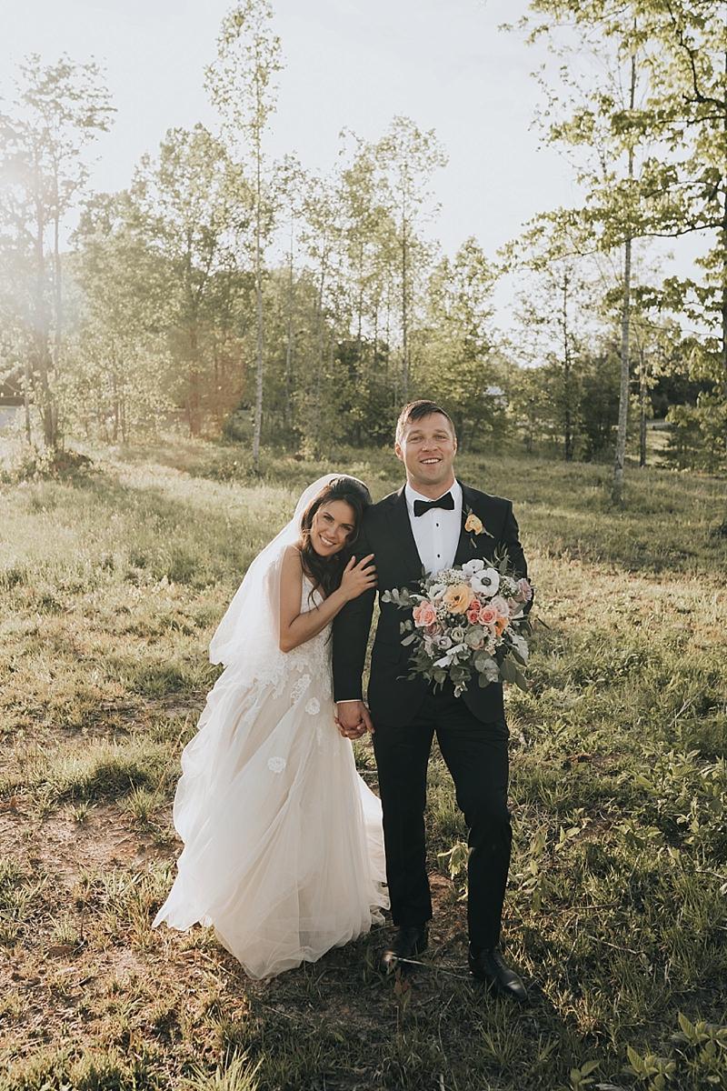 lunas trail wedding and event venue wedding