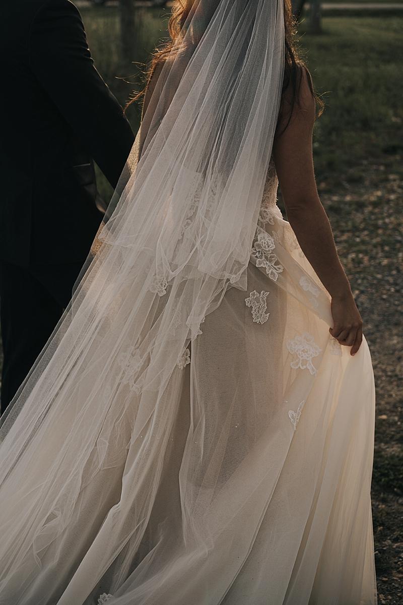 ethereal artistic wedding photographer