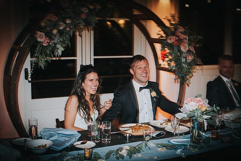 moody artistic candid wedding photography