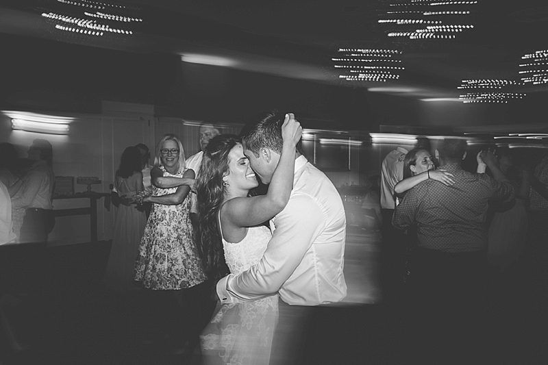 artistic candid wedding photographer charlotte nc
