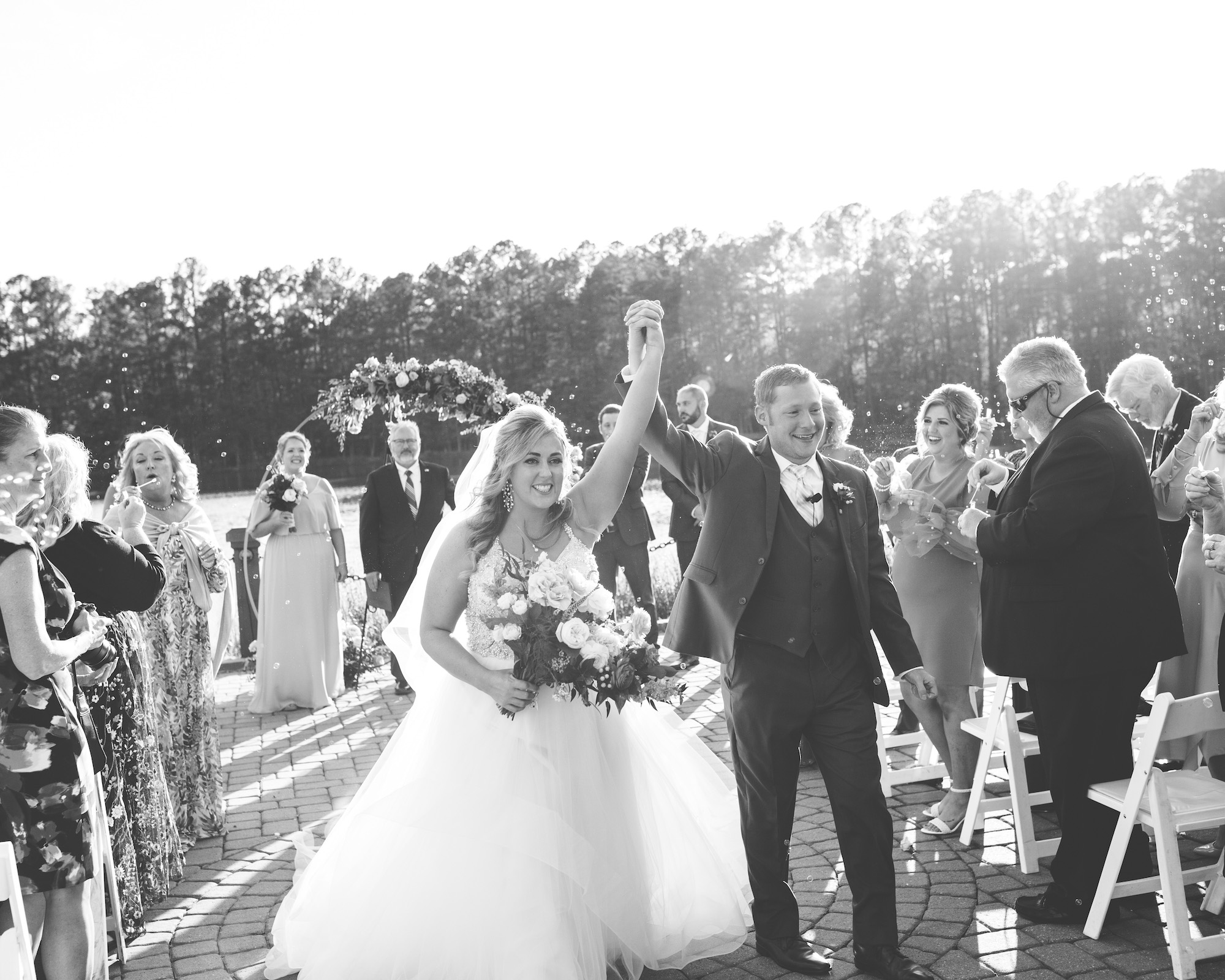 Michelle Elyse Photography Christie Chris Wedding 583