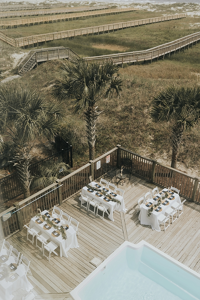 Myrtle beach wedding venue