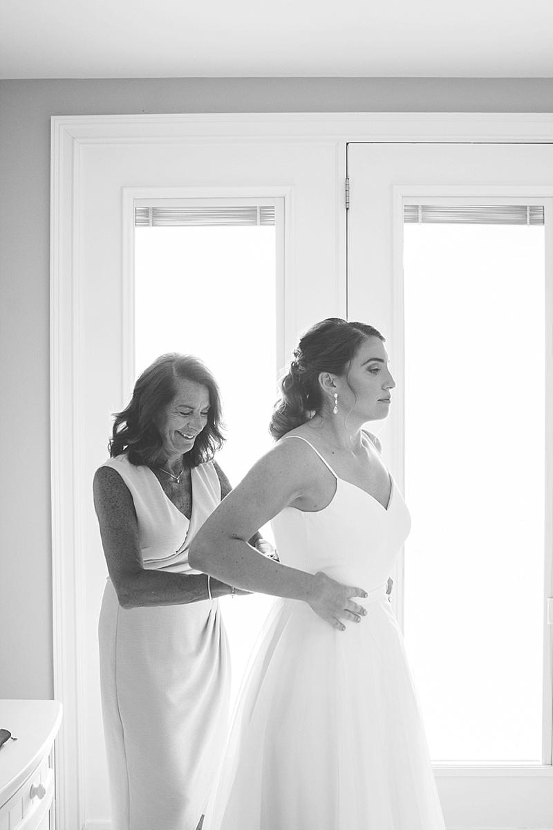 Wilmington Beach Wedding Photographer 0005
