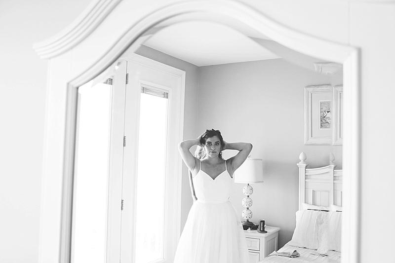 Wilmington Beach Wedding Photographer 0006