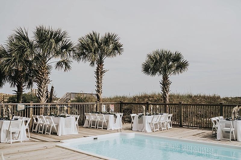 Beach Destination wedding venue in US