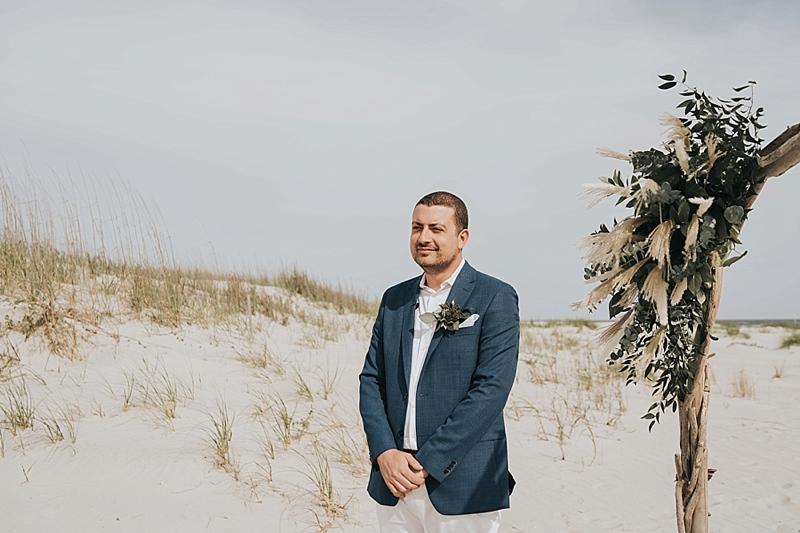 Wilmington Beach Wedding Photographer 0024