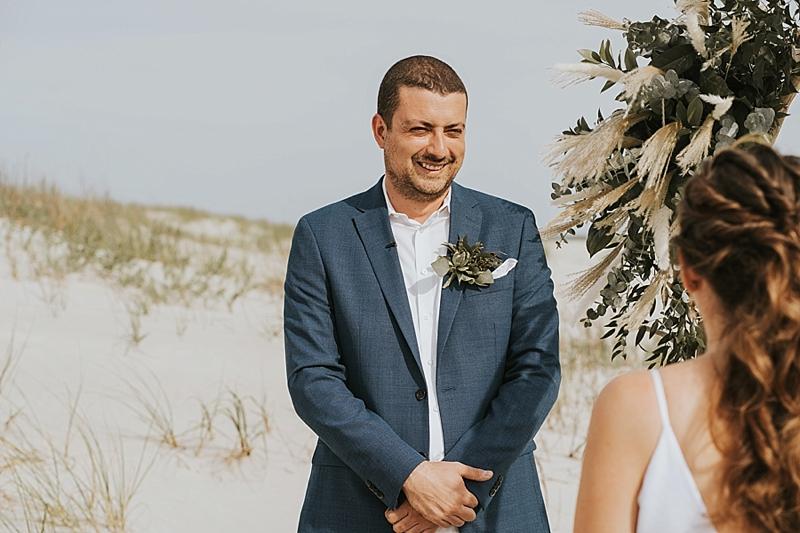 Wilmington Beach Wedding Photographer 0028