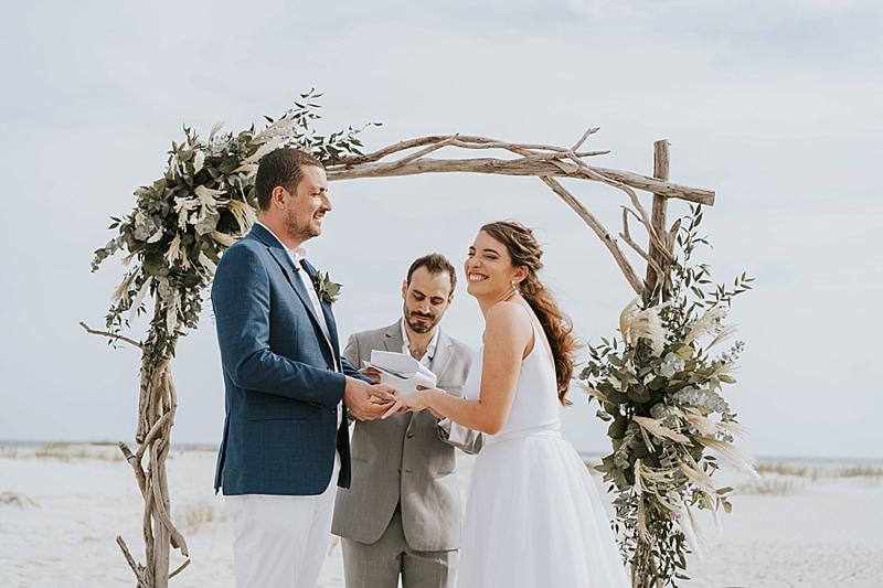 Wilmington Beach Wedding Photographer 0036