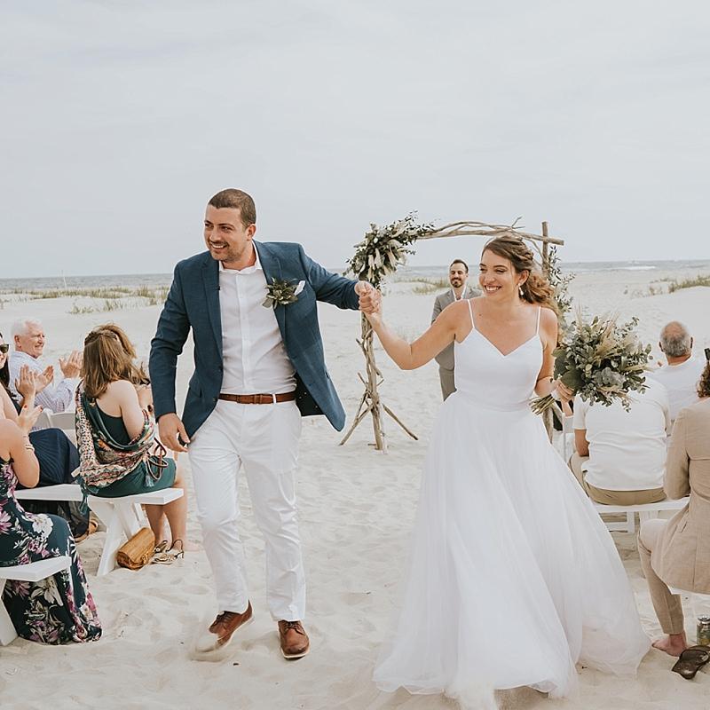 Wilmington Beach Wedding Photographer 0040