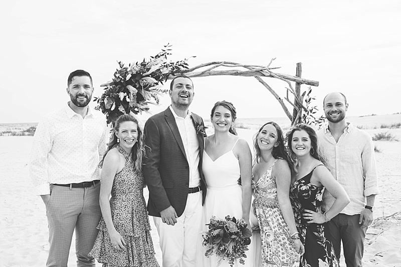 Classic North Carolina Wedding Photographer