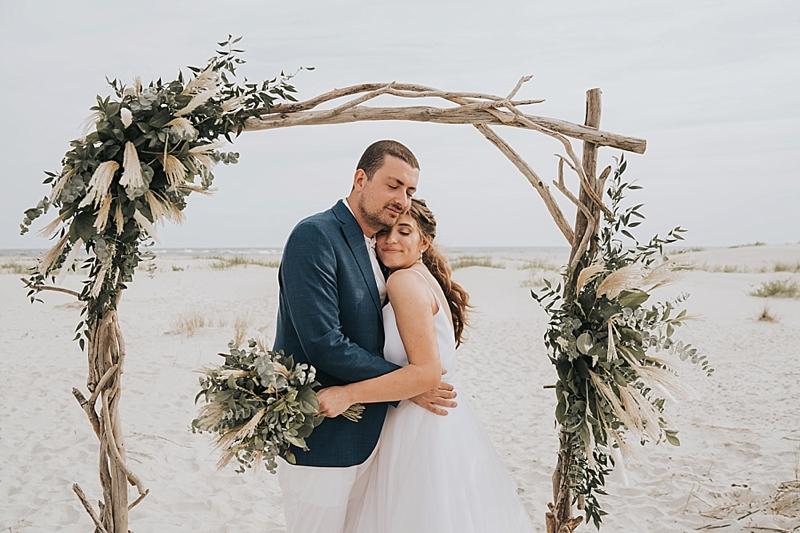 Best Beach Destination wedding photographer