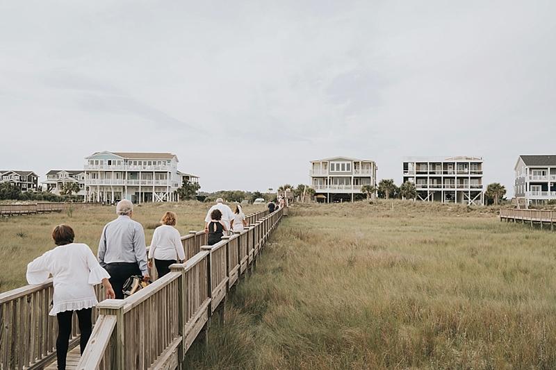 Wilmington North Carolina Beach Wedding venue